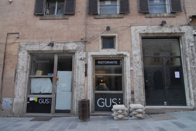 Gus:  This restaurant was featured in the NY Times last spring