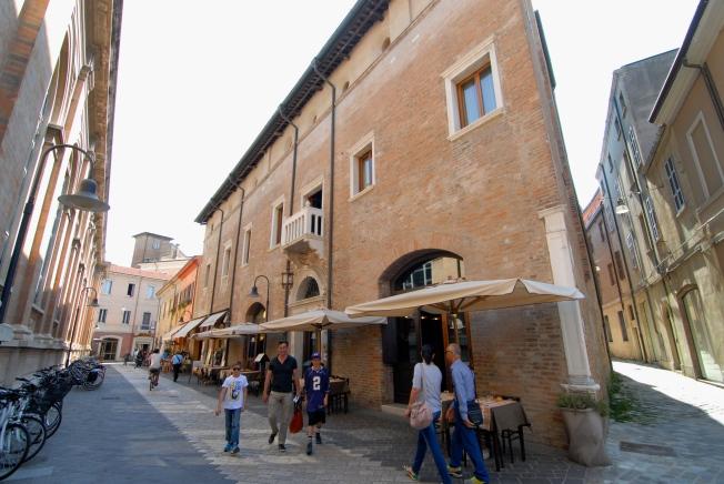 charming Ravenna
